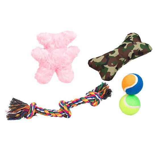 Boneyard Dog Toys - Assorted