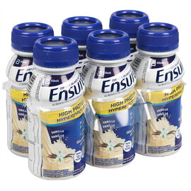 Ensure High Protein -  Vanilla - 6 x 235ml