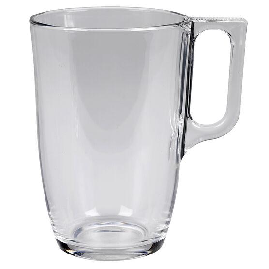 Arc Nuevo Mug - Transparent - 13.5oz