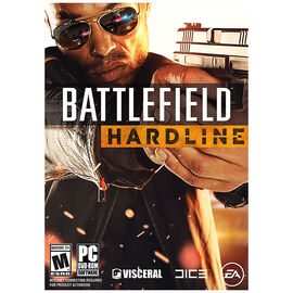 PC Battlefield Hardline