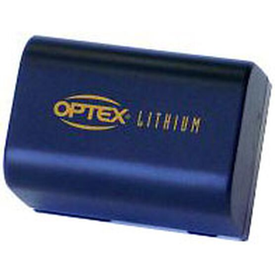 Optex LI81 Rechargeable Lithium-Ion Battery - Canon