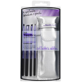 Real Techniques Collector's Edition Eyelining Set - 5 piece