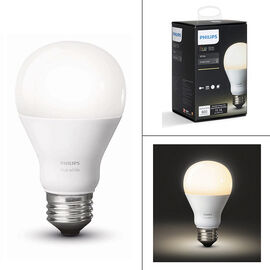 Philips Hue A19 LED Single Extension Bulb - White - 459222