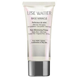 Lise Watier Base Miracle Pore Minimizing Primer - Combination to Oily Skin