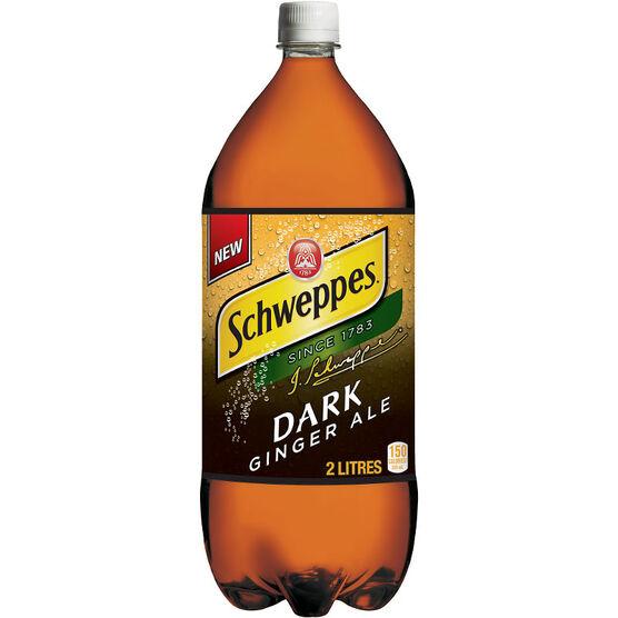 Schweppes Dark Ale - 2L