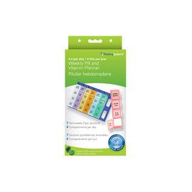PharmaSystems Super Pill Box - PS118