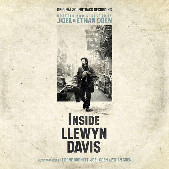 Inside Llewyn Davis - Soundtrack - Vinyl