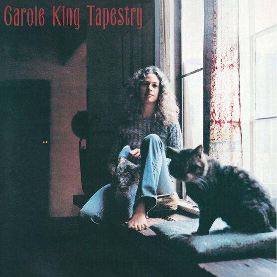 Carole King - Tapestry - Vinyl