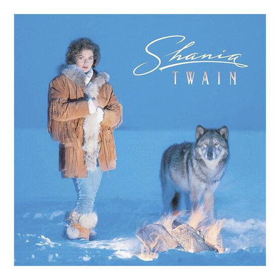 Shania Twain - Shania Twain - Vinyl