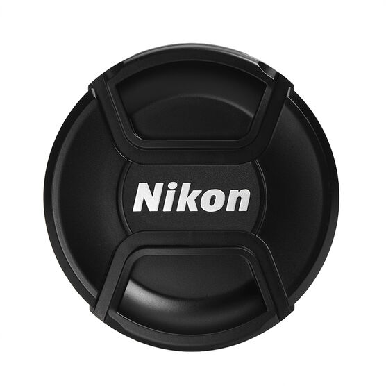 Nikon 77mm Lens Cap - 4750