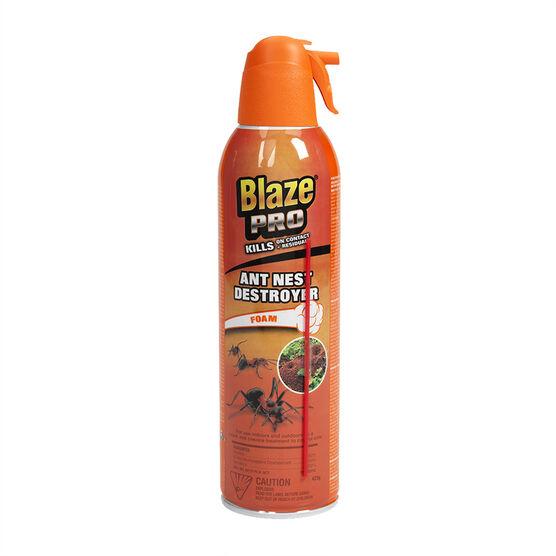 Blaze Pro Ant Nest Destroyer - 425g