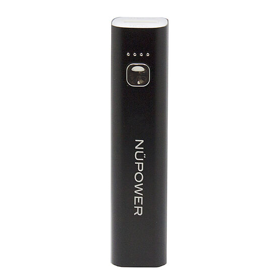 NuPower Battery Backup - Black - BUB4097BK