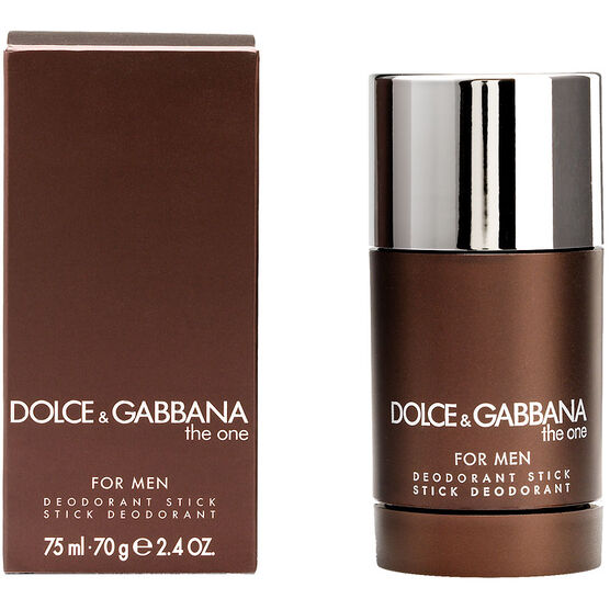 Dolce&Gabbana The One Deodorant Stick for Men - 70g