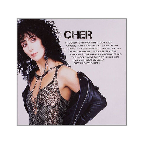 Cher - Icon - CD