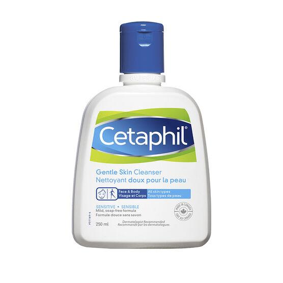 Cetaphil Gentle Skin Cleanser - 250ml