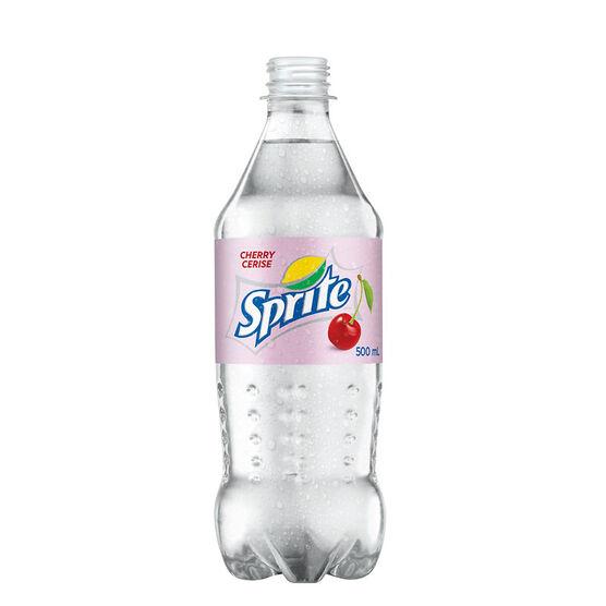 Sprite - Cherry - 500ml
