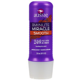 Aussie 3 Minute Miracle Deep Conditioner - Smooth - 236ml