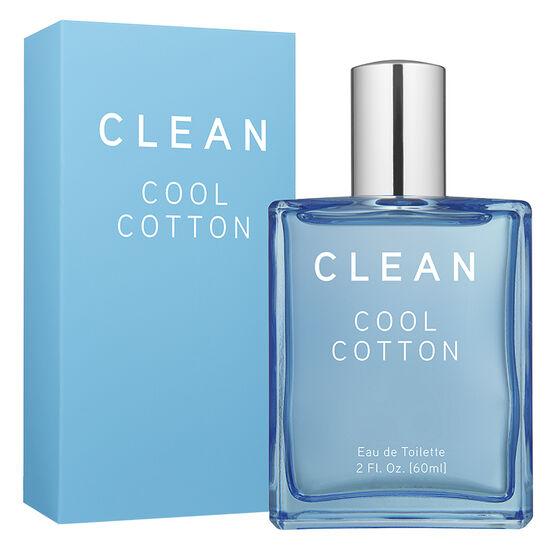 Clean Cool Cotton Eau de Toilette - 60ml