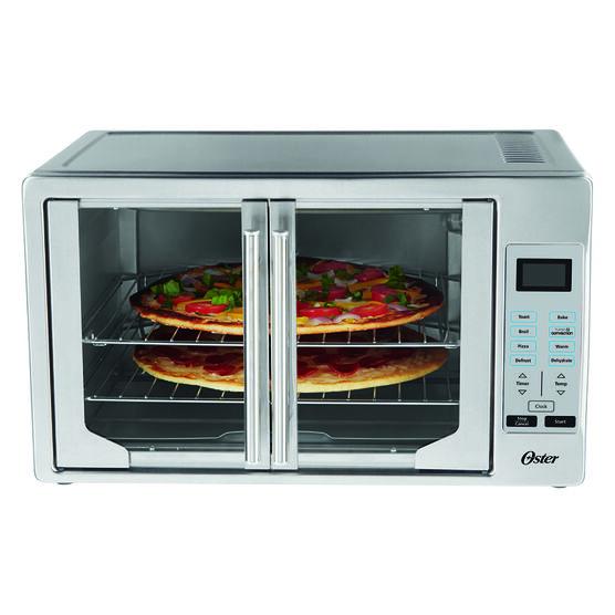 Oster French Door Toaster Oven - TSSTTVFDDG-033
