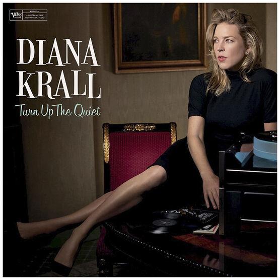 Diana Krall - Turn Up The Quiet - Vinyl