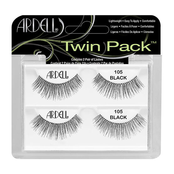 Ardell Fashion Lashes - 105 - 2PK