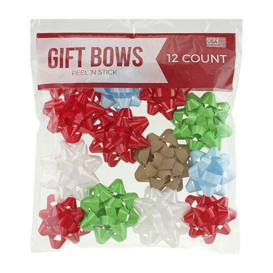 Christmas Petite Gift Bag - Assorted