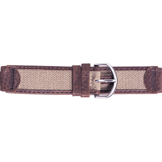 Timex Watch Sport Leather Men's Strap - Brown - TX1365