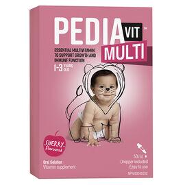 PediaVitTM Multi - 50ml - 21878