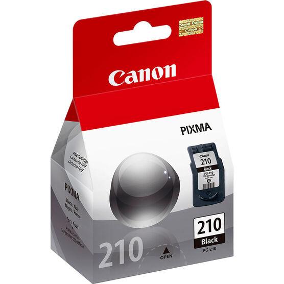 Canon PG-210 Ink Cartridge - Black