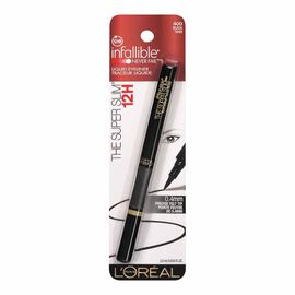 L'Oreal Infallible The Super Slim Eyeliner