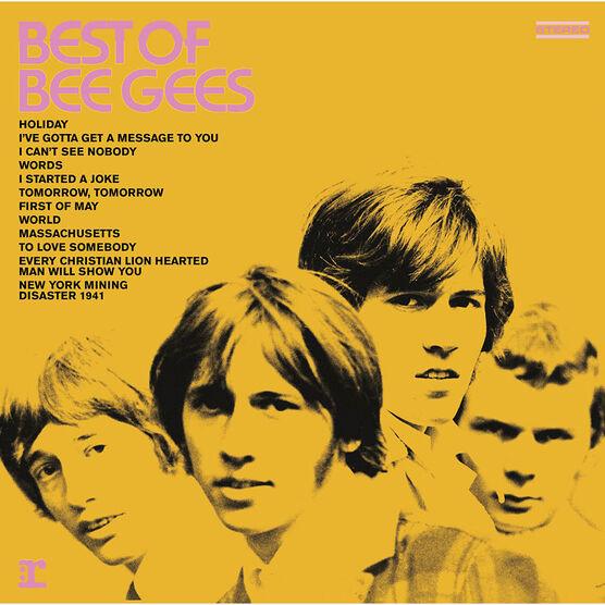 Bee Gees - Best of Bee Gees Vol. 1 - CD
