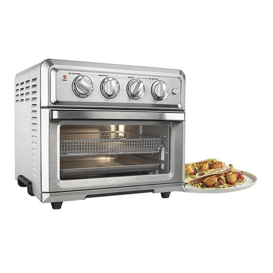 Cuisinart Air Fryer Oven - TOA-60C