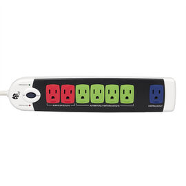 Tree Frog Smart Power Bar 7 - FS-041ES-D