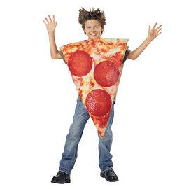 Halloween Pizza Costume - Kids - Assorted