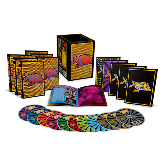 The Midnight Special - The Midnight Special - 11 DVD Set