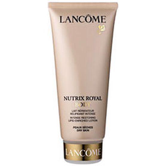 Lancome Nutrix Royal Body Lotion - 200ml