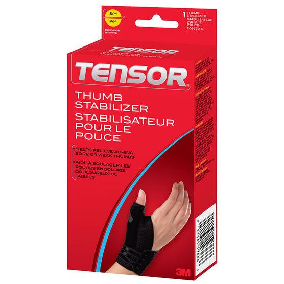 Tensor Thumb Stabilizer - Small/Medium