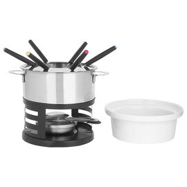 Trudeau Lotto 3-in-1 Fondue Set