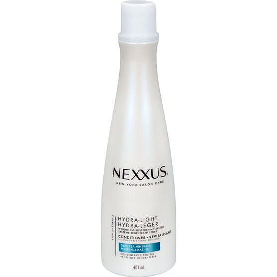 Nexxus Hydra Light Weightless Moisture Conditioner - 400ml
