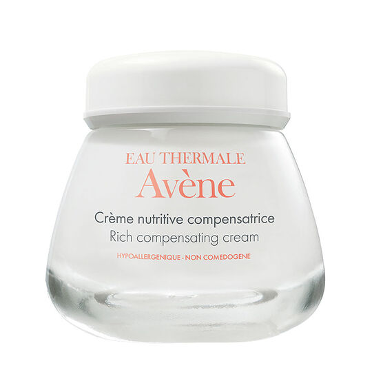 Avene Rich Compensating Cream - 50ml
