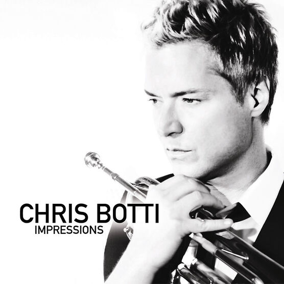 Chris Botti - Impressions - CD