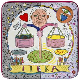 Zodiac Soap in Tin - Libra - 100g