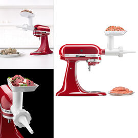 KitchenAid Sausage Stuffer Attachment - SSA