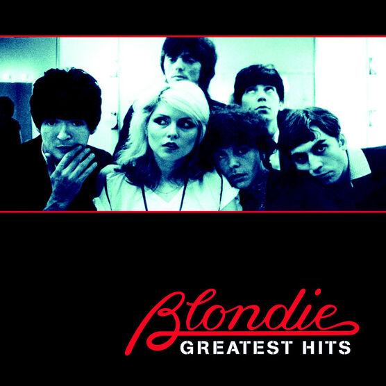 Blondie - Greatest Hits - CD