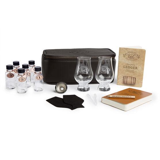 Whisky Connoisseur Deluxe Whisky Travel Kit