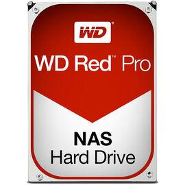 Western Digital WD RED Pro NAS SATA Internal Hard Drive - 3.5 Inch - 10 TB - WD101KFBX