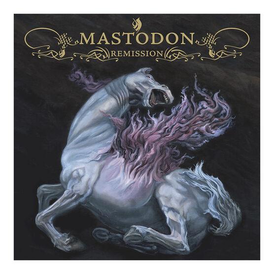 Mastodon - Remission - Vinyl