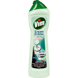Vim Cream Cleanser with Bleach - 500ml