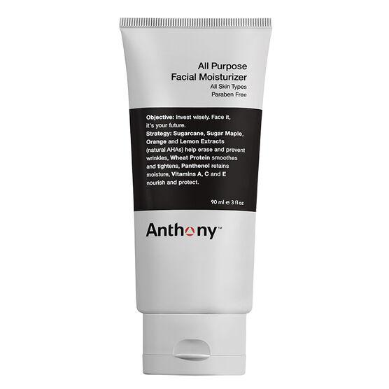 Anthony All Purpose Facial Moisturizer - 90ml