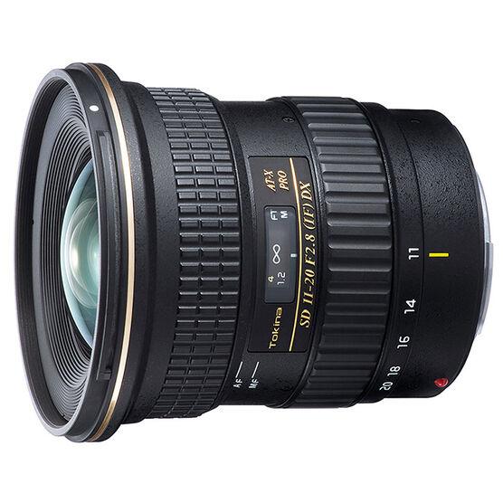 Tonika 11-20mm F2.8 PRO Lens for Canon - PRODXC